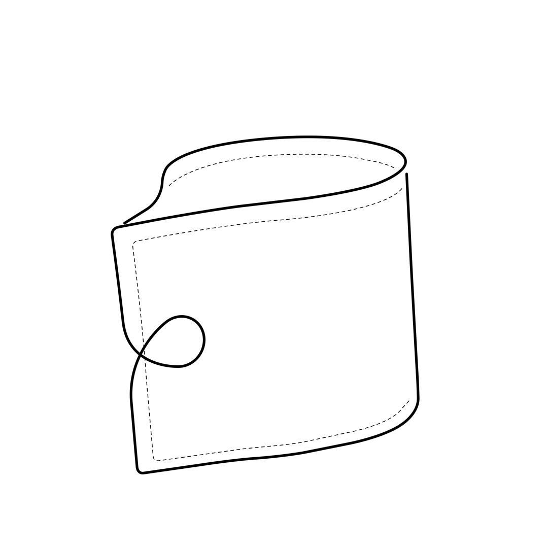 camicia-su-misura-torino-Polsino-gemello-singolo_Sketch