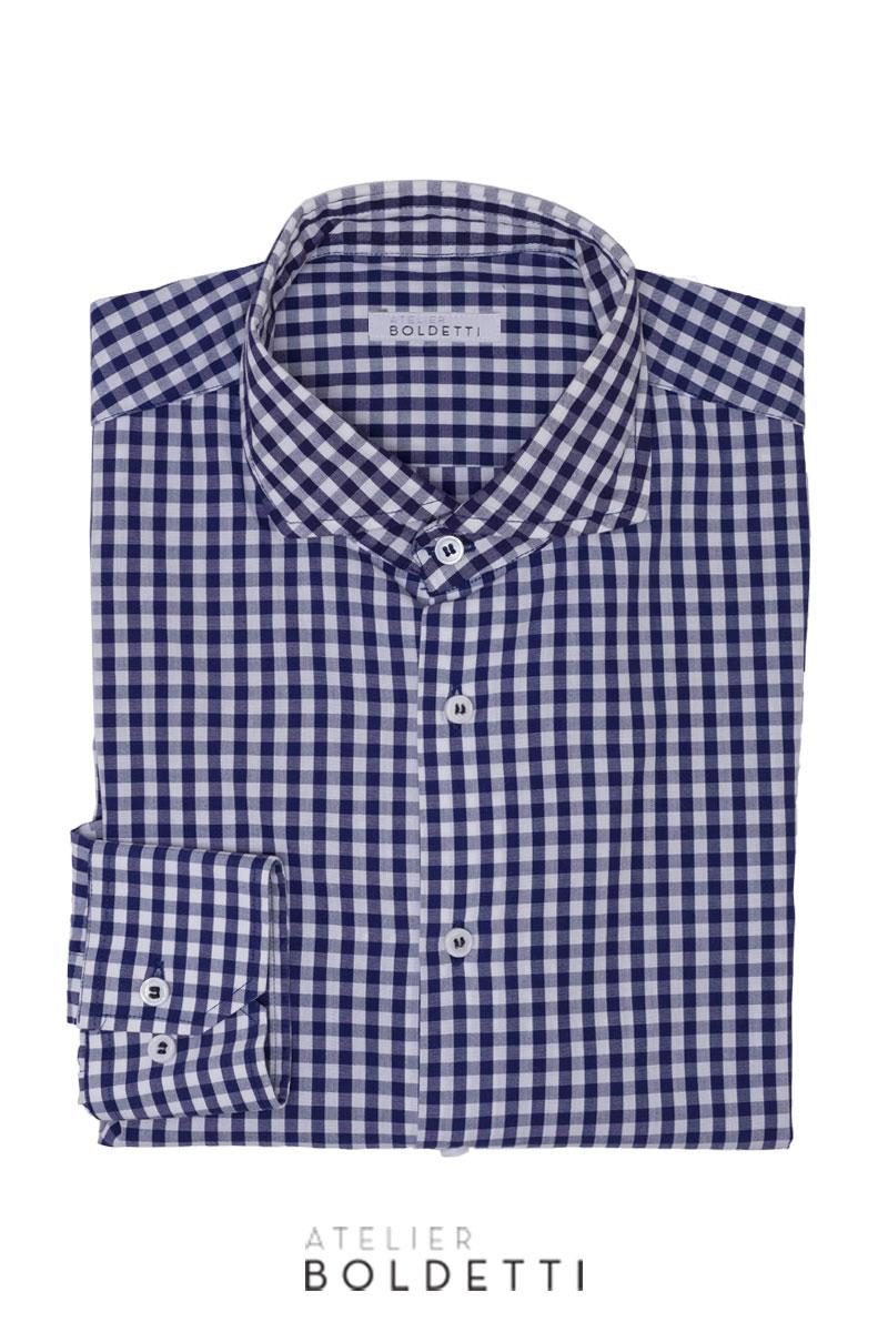 official photos 7251d fbced Camicie Casual – Atelier Boldetti – Camicie su misura